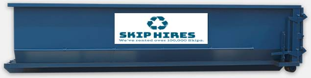 Household skip hire Leicester